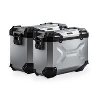TRAX ADV aluminium case system CRF1100L Africa Twin SD08 (19-20).
