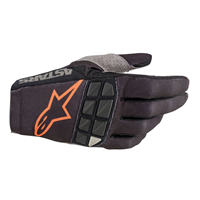 Alpinestars Racefend Handskar XL Svart/Orange
