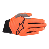 Alpinestars Dune Handskar XL Orange Fluo