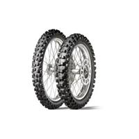 Dunlop Geomax MX52 Däckpaket Fram & Bak Medium-hard underlag